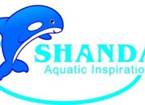 SHANDA仙达 水族鱼池、鱼缸滤材 过滤滤材 远红外线 纳米呼吸环