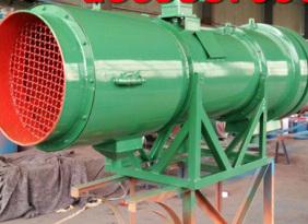 福通 kcs局部除尘风机口碑相当棒的厂家
