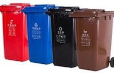 如何选择合适的塑料垃圾桶