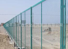 厂家供应钢板网 桥梁防抛网 防眩网 钢板状防落网