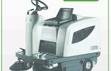 常州驾驶式扫地机出售,洗地机规格报价