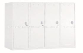 湖南长沙办公家具 铁皮钢制文件柜 六门档案柜 资料柜 更衣柜