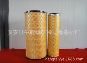 供应解放,康明斯,欧曼,空气滤芯K3046/2850空气滤清器