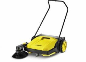 广州凯驰S750家用耐用扫地机低价销售