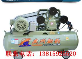 徐州低噪音压缩机价格 工程用空压机厂家