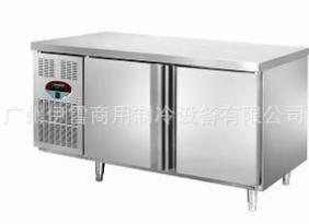 1.8米厨房冷藏柜,工作台面冰柜