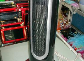 永生YND-180台式家用暖风机节能省电静音台式立式暖风机