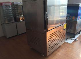 *东北250L冷冻柜 食品冷冻机 饺子包子冻结机 超快制冷超低温