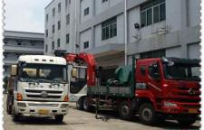 山友吊装运输公司大型注塑机吊装搬迁最专业