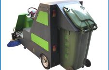 深圳道路清洁车,环保扫地车生产商
