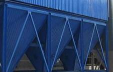静电除尘器基本结构介绍