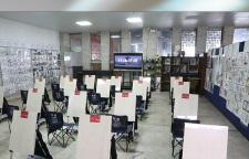 江山画室教学方法非常严谨,广东画室培训机构