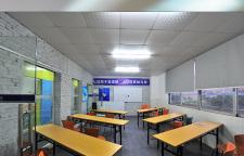 广东这家美术培训学校简直太棒了,复读生都爱的学校