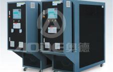 松江AOS-10 油模温机设备