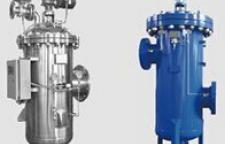 循环水全自动过滤器