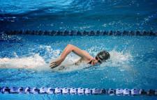 西安北郊游泳技巧学习游泳培训报名费贵不