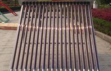 江西上饶太阳能热水器供应商