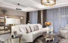 室内装修风格有哪些?哪些装修风格最受业主喜爱?