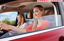 菏泽汽车太阳膜贴膜收费咨询美国龙膜山东体验中心