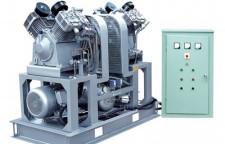 开山螺杆式空压机选哪种电机