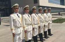 保安门卫服务、保安守护服务