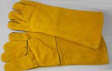 新疆专业的兰州冶炼手套批发