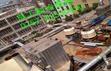 东莞玻璃钢冷却塔更换填料,东莞冷却塔更换填料价格