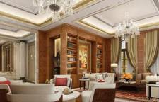 上海沪佳旧房翻新为生活增添一份新鲜感
