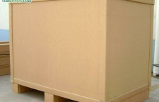 环保适用范围广,纸质材料的兴起,纸护角包装!