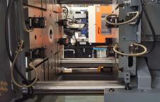 广州联圣科技有限公司盘点注塑机快速换模系统应用的好处