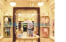深圳资深的服装展示柜供应商,施维洛热销的品牌
