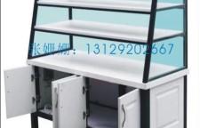 佛山珠宝展示柜定制厂家,根据图样定制设计