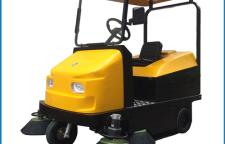 道路清洁车采购价格,江门电动扫地车