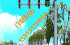 厂家批发交通标志杆,专用灯杆规格定制