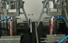 直流无刷绕线机设备直销,兲鹏机电用心铸造品牌