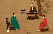北京九紫古琴馆生产古琴获得乐器爱好者一致好评