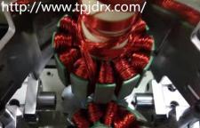 青岛磁电机绕线机生产制造,兲鹏机电是行业翘楚