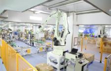 多美生物打造智能化生产加工,呈现科技新高峰
