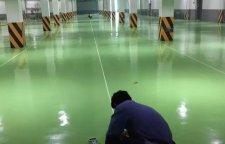 南海环氧树脂砂浆地坪漆施工工艺步骤