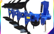 牡丹江出售优质翻转犁生产厂家畅销全国