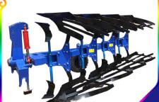 牡丹江制造翻转犁定制厂家各种型号供应