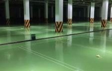 高品质水性环氧地坪漆生产企业
