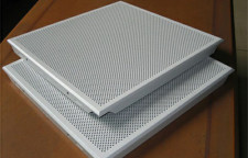 甘肃专业的铝天花厂家 专业设计