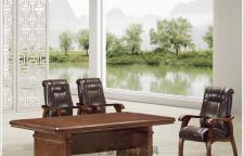 办公家具搭配好 工作更美好 惠州中泰厂家专业设计制造商