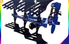 承德加工制造优质翻转犁厂家选革新农具厂