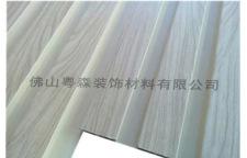 覆膜生态木,印花生态木代理,广东竹木纤维定制