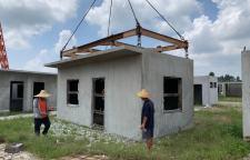 怎样来保证水泥活动房质量