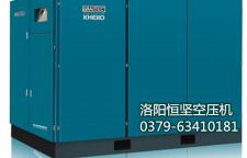 河南永磁变频空压机储气罐多少钱