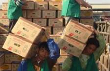 广州装卸搬运承包商,网上评价零差评