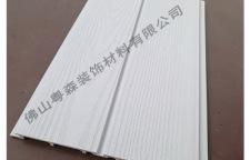 广东覆膜长城板,湖北生态木厂家